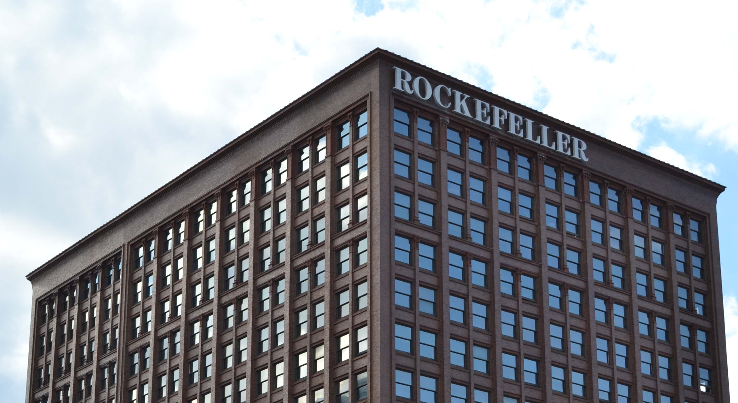 Sammon and Bolmeyer Office - Rockefeller Buidling Cleveland Ohio
